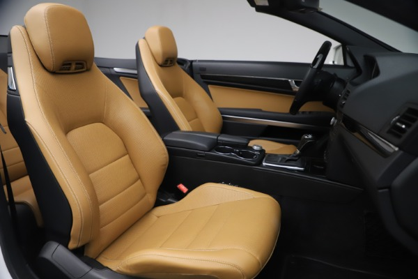 Used 2012 Mercedes-Benz E-Class E 550 for sale $29,990 at Rolls-Royce Motor Cars Greenwich in Greenwich CT 06830 22