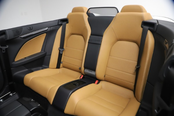 Used 2012 Mercedes-Benz E-Class E 550 for sale $29,990 at Rolls-Royce Motor Cars Greenwich in Greenwich CT 06830 25