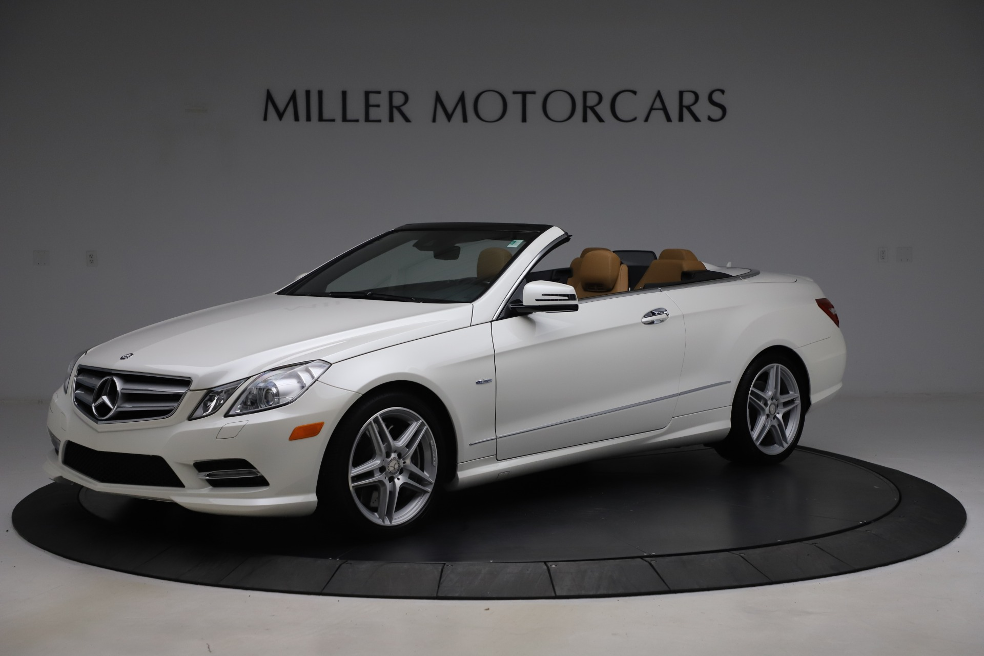 Used 2012 Mercedes-Benz E-Class E 550 for sale $29,990 at Rolls-Royce Motor Cars Greenwich in Greenwich CT 06830 1
