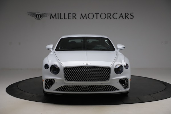New 2020 Bentley Continental GT V8 for sale $283,430 at Rolls-Royce Motor Cars Greenwich in Greenwich CT 06830 12