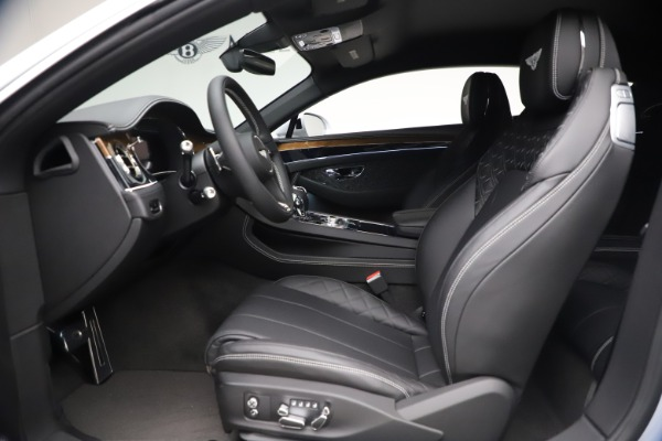 New 2020 Bentley Continental GT V8 for sale $283,430 at Rolls-Royce Motor Cars Greenwich in Greenwich CT 06830 17