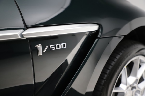 New 2021 Aston Martin DBX SUV for sale $221,386 at Rolls-Royce Motor Cars Greenwich in Greenwich CT 06830 23