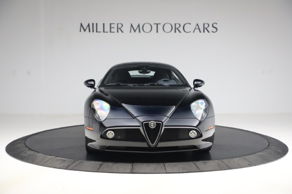 Used 2008 Alfa Romeo 8C Competizione for sale $339,900 at Rolls-Royce Motor Cars Greenwich in Greenwich CT 06830 12