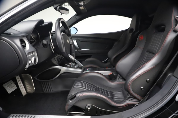 Used 2008 Alfa Romeo 8C Competizione for sale $339,900 at Rolls-Royce Motor Cars Greenwich in Greenwich CT 06830 14