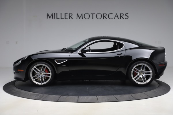 Used 2008 Alfa Romeo 8C Competizione for sale $339,900 at Rolls-Royce Motor Cars Greenwich in Greenwich CT 06830 3