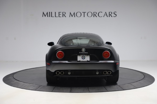 Used 2008 Alfa Romeo 8C Competizione for sale $339,900 at Rolls-Royce Motor Cars Greenwich in Greenwich CT 06830 6