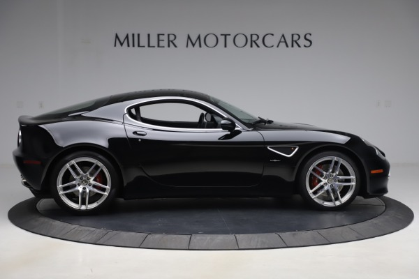 Used 2008 Alfa Romeo 8C Competizione for sale $339,900 at Rolls-Royce Motor Cars Greenwich in Greenwich CT 06830 9