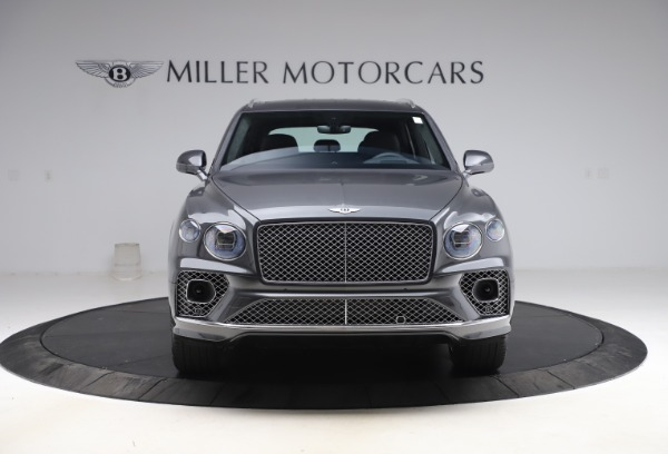 New 2021 Bentley Bentayga V8 for sale $213,720 at Rolls-Royce Motor Cars Greenwich in Greenwich CT 06830 12