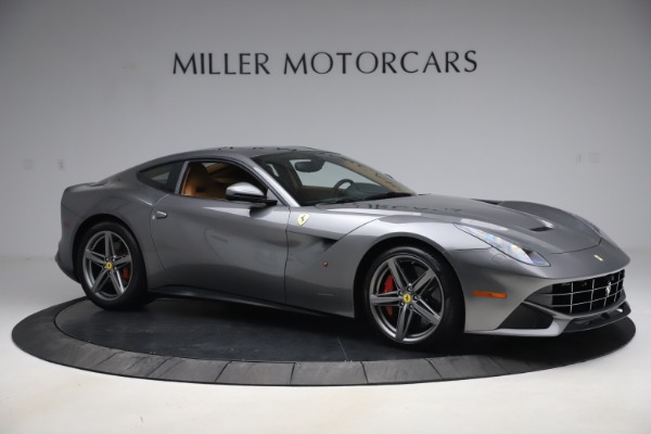 Used 2017 Ferrari F12 Berlinetta for sale $269,900 at Rolls-Royce Motor Cars Greenwich in Greenwich CT 06830 10