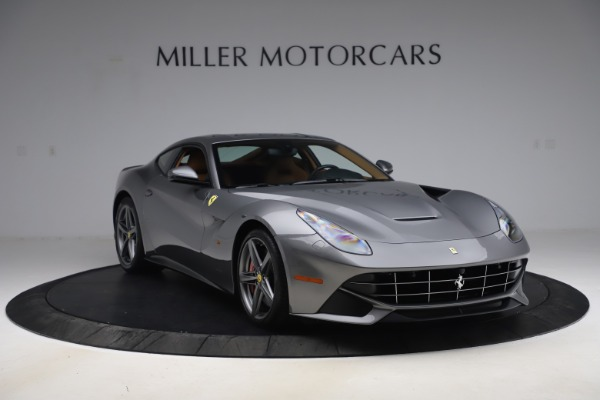 Used 2017 Ferrari F12 Berlinetta for sale $269,900 at Rolls-Royce Motor Cars Greenwich in Greenwich CT 06830 11
