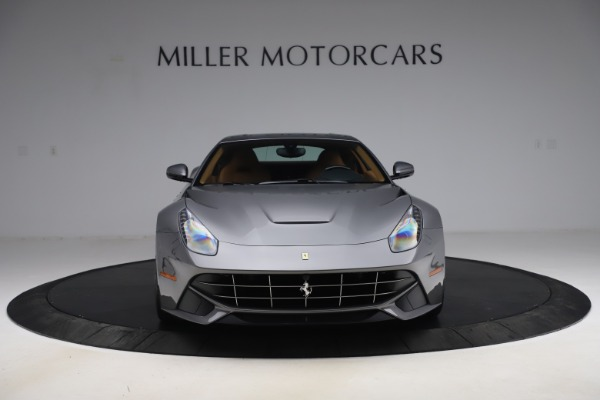 Used 2017 Ferrari F12 Berlinetta for sale $269,900 at Rolls-Royce Motor Cars Greenwich in Greenwich CT 06830 12