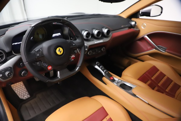Used 2017 Ferrari F12 Berlinetta for sale $269,900 at Rolls-Royce Motor Cars Greenwich in Greenwich CT 06830 13