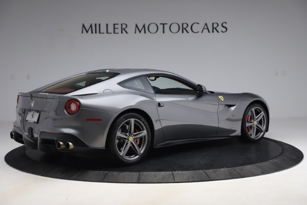 Used 2017 Ferrari F12 Berlinetta for sale $269,900 at Rolls-Royce Motor Cars Greenwich in Greenwich CT 06830 8