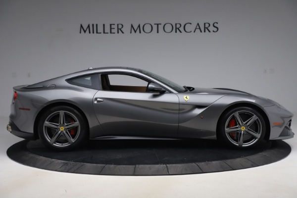 Used 2017 Ferrari F12 Berlinetta for sale $269,900 at Rolls-Royce Motor Cars Greenwich in Greenwich CT 06830 9