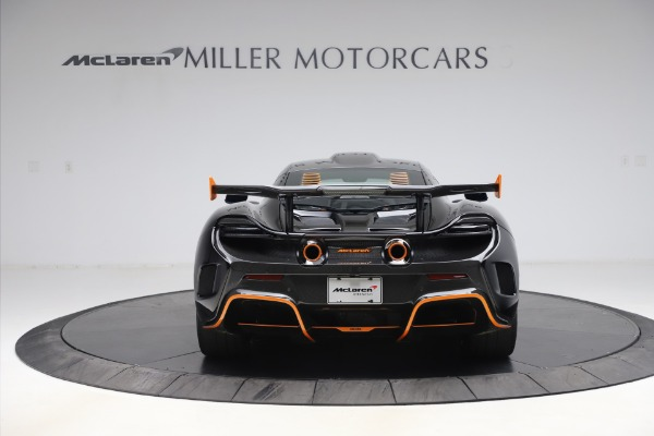 Used 2016 McLaren 688 MSO HS for sale Call for price at Rolls-Royce Motor Cars Greenwich in Greenwich CT 06830 7