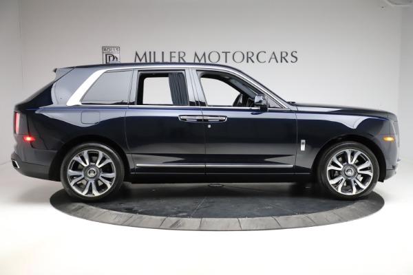 Used 2019 Rolls-Royce Cullinan for sale $349,900 at Rolls-Royce Motor Cars Greenwich in Greenwich CT 06830 10