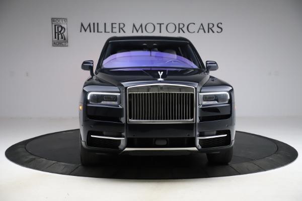 Used 2019 Rolls-Royce Cullinan for sale $349,900 at Rolls-Royce Motor Cars Greenwich in Greenwich CT 06830 2