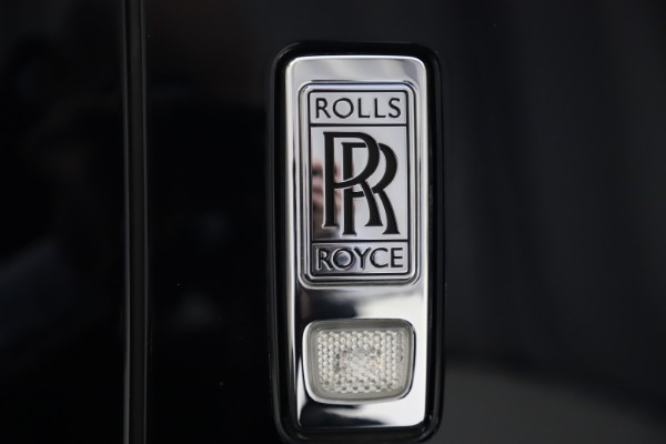 Used 2019 Rolls-Royce Cullinan for sale $349,900 at Rolls-Royce Motor Cars Greenwich in Greenwich CT 06830 24