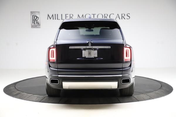 Used 2019 Rolls-Royce Cullinan for sale $349,900 at Rolls-Royce Motor Cars Greenwich in Greenwich CT 06830 8