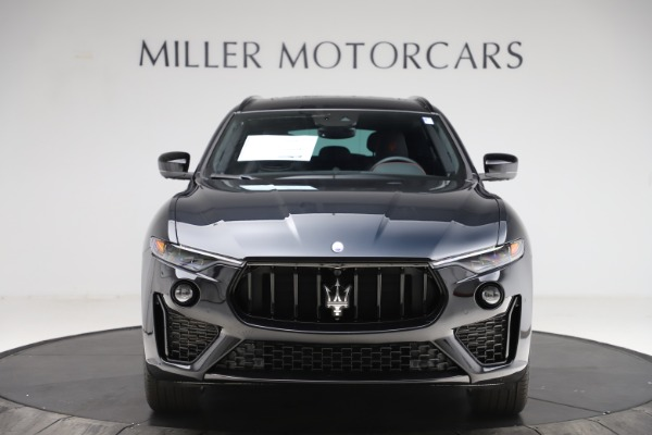 New 2021 Maserati Levante Q4 GranSport for sale $92,485 at Rolls-Royce Motor Cars Greenwich in Greenwich CT 06830 12