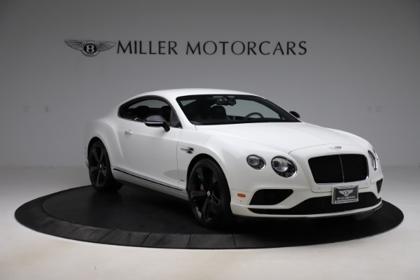 Used 2017 Bentley Continental GT V8 S for sale Call for price at Rolls-Royce Motor Cars Greenwich in Greenwich CT 06830 11