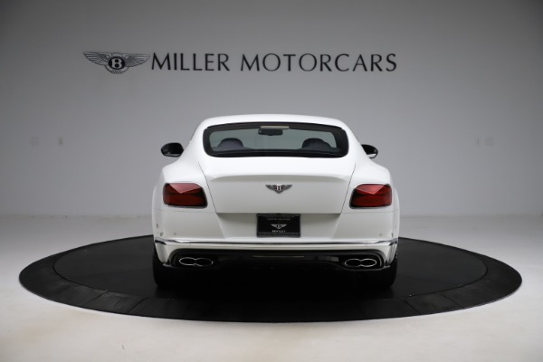 Used 2017 Bentley Continental GT V8 S for sale Call for price at Rolls-Royce Motor Cars Greenwich in Greenwich CT 06830 6
