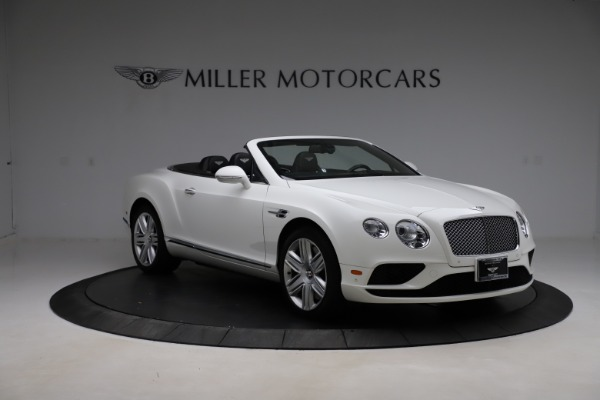 Used 2016 Bentley Continental GT V8 for sale $149,900 at Rolls-Royce Motor Cars Greenwich in Greenwich CT 06830 11