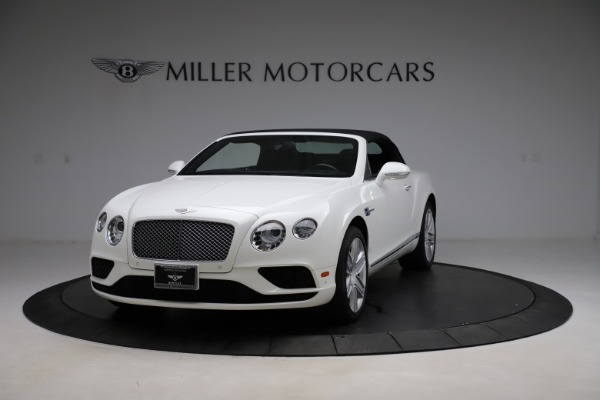 Used 2016 Bentley Continental GT V8 for sale $149,900 at Rolls-Royce Motor Cars Greenwich in Greenwich CT 06830 13