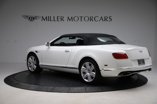 Used 2016 Bentley Continental GT V8 for sale $149,900 at Rolls-Royce Motor Cars Greenwich in Greenwich CT 06830 15