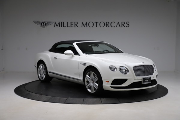 Used 2016 Bentley Continental GT V8 for sale $149,900 at Rolls-Royce Motor Cars Greenwich in Greenwich CT 06830 19