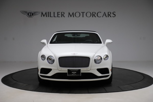 Used 2016 Bentley Continental GT V8 for sale $149,900 at Rolls-Royce Motor Cars Greenwich in Greenwich CT 06830 20