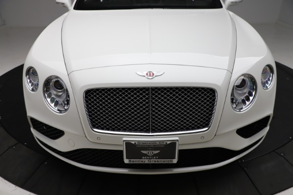 Used 2016 Bentley Continental GT V8 for sale $149,900 at Rolls-Royce Motor Cars Greenwich in Greenwich CT 06830 21