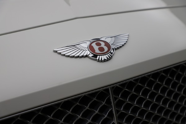 Used 2016 Bentley Continental GT V8 for sale $149,900 at Rolls-Royce Motor Cars Greenwich in Greenwich CT 06830 22