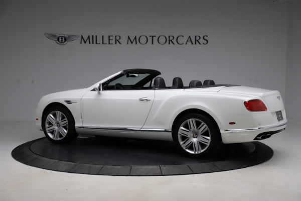 Used 2016 Bentley Continental GT V8 for sale $149,900 at Rolls-Royce Motor Cars Greenwich in Greenwich CT 06830 4