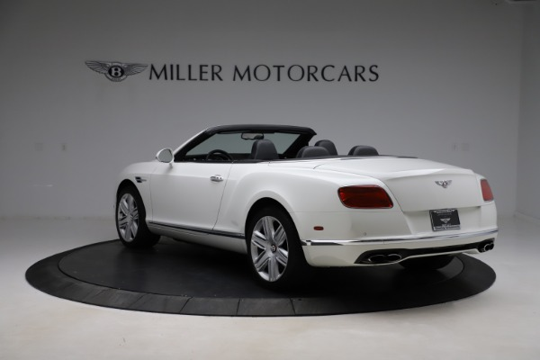 Used 2016 Bentley Continental GT V8 for sale $149,900 at Rolls-Royce Motor Cars Greenwich in Greenwich CT 06830 5