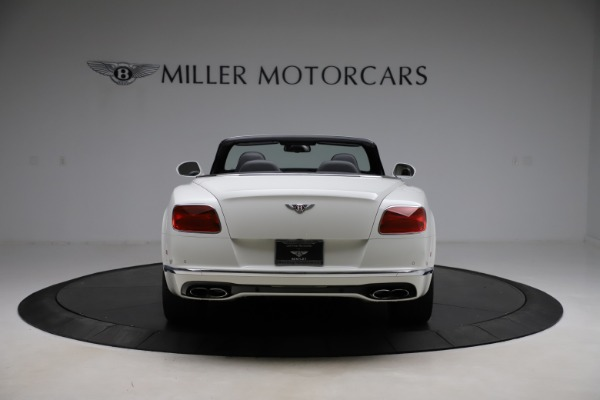 Used 2016 Bentley Continental GT V8 for sale $149,900 at Rolls-Royce Motor Cars Greenwich in Greenwich CT 06830 6