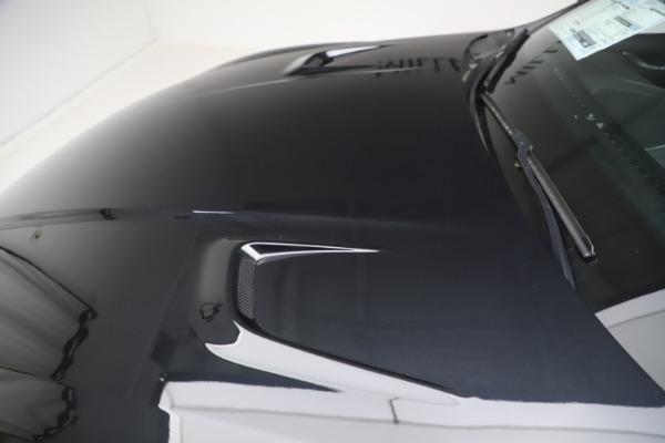 New 2021 Maserati Levante Trofeo for sale $155,035 at Rolls-Royce Motor Cars Greenwich in Greenwich CT 06830 16