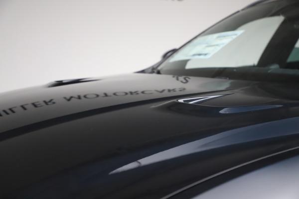 New 2021 Maserati Levante Trofeo for sale $155,035 at Rolls-Royce Motor Cars Greenwich in Greenwich CT 06830 17