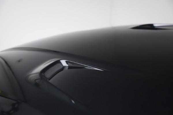 New 2021 Maserati Levante Trofeo for sale $155,035 at Rolls-Royce Motor Cars Greenwich in Greenwich CT 06830 18