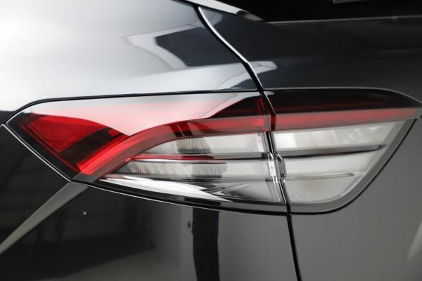 New 2021 Maserati Levante Trofeo for sale $155,035 at Rolls-Royce Motor Cars Greenwich in Greenwich CT 06830 22
