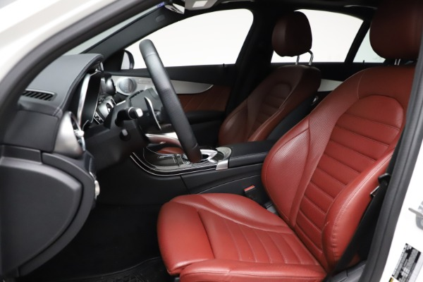 Used 2019 Mercedes-Benz C-Class AMG C 43 for sale $52,990 at Rolls-Royce Motor Cars Greenwich in Greenwich CT 06830 15