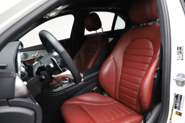 Used 2019 Mercedes-Benz C-Class AMG C 43 for sale $52,990 at Rolls-Royce Motor Cars Greenwich in Greenwich CT 06830 16