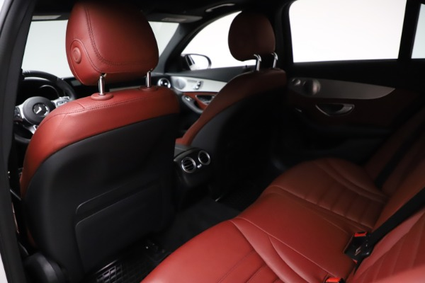 Used 2019 Mercedes-Benz C-Class AMG C 43 for sale $52,990 at Rolls-Royce Motor Cars Greenwich in Greenwich CT 06830 19