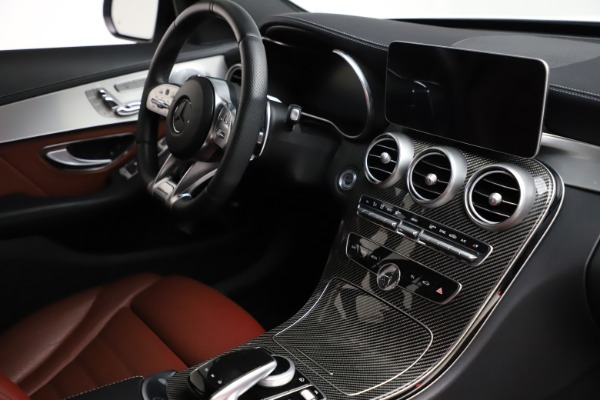 Used 2019 Mercedes-Benz C-Class AMG C 43 for sale $52,990 at Rolls-Royce Motor Cars Greenwich in Greenwich CT 06830 25