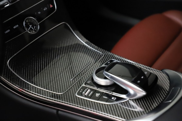 Used 2019 Mercedes-Benz C-Class AMG C 43 for sale $52,990 at Rolls-Royce Motor Cars Greenwich in Greenwich CT 06830 27