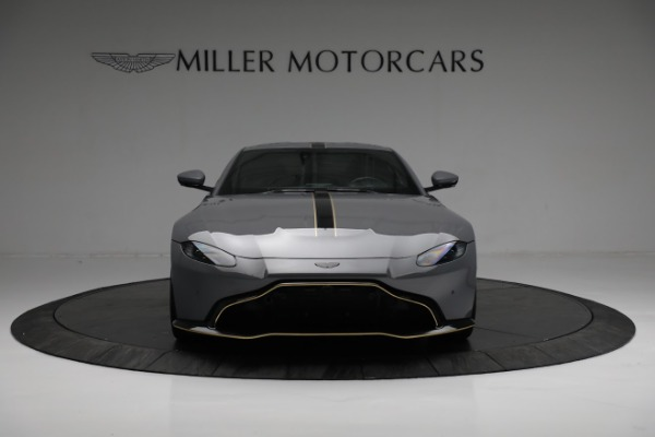 Used 2019 Aston Martin Vantage Coupe for sale $129,900 at Rolls-Royce Motor Cars Greenwich in Greenwich CT 06830 11