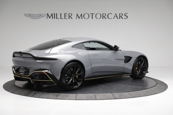 Used 2019 Aston Martin Vantage Coupe for sale $129,900 at Rolls-Royce Motor Cars Greenwich in Greenwich CT 06830 7