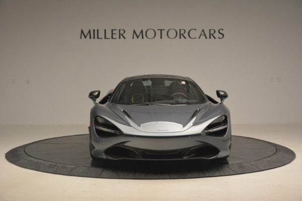 Used 2018 McLaren 720S Performance for sale $234,900 at Rolls-Royce Motor Cars Greenwich in Greenwich CT 06830 12