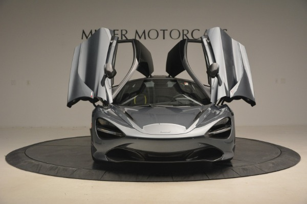 Used 2018 McLaren 720S Performance for sale $234,900 at Rolls-Royce Motor Cars Greenwich in Greenwich CT 06830 13