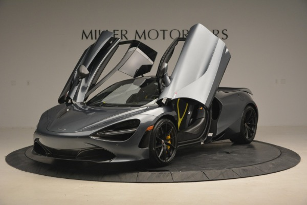 Used 2018 McLaren 720S Performance for sale $234,900 at Rolls-Royce Motor Cars Greenwich in Greenwich CT 06830 14